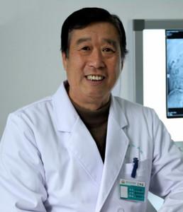 刘红旗 主任医师、教授